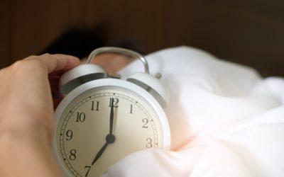 Uni – Voiko oppia nukkumaan paremmin