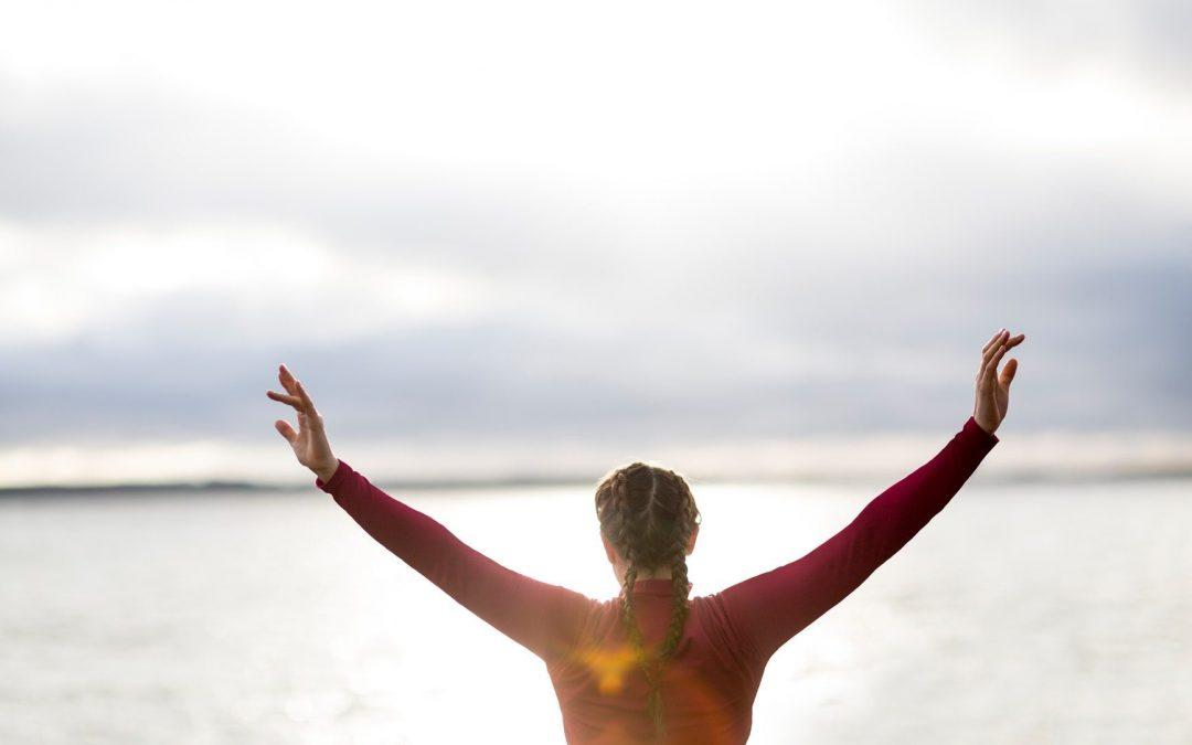 Stressin hallinta – Neljä askelta parempaan palautumiseen