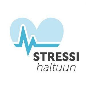Stressi Haltuun logo